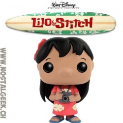 Funko Pop Disney Lilo & Stitch - Lilo