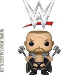 Funko Pop WWE Triple H Skull King Vinyl Figure