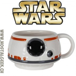 Funko Pop! Home Tasse Star Wars BB-8 Ceramic Mug
