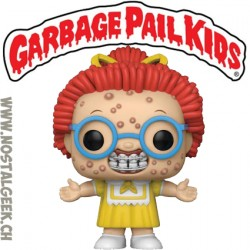 Funko Pop GPK Garbage Pail Kids Ghastly Ashley Vinyl Figure