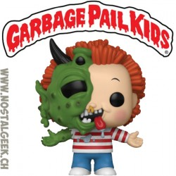 Funko Pop GPK Garbage Pail Kids (Les Crados) Beastly Boyd