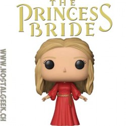 Funko Pop Movies The Princess Bride Buttercup
