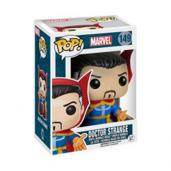 Funko Pop Marvel Doctor Strange