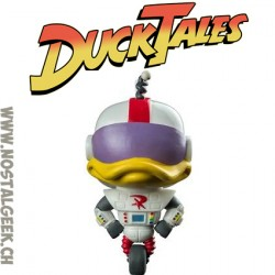 Funko Pop! Disney Duck Tales Gizmoduck Edition Limitée