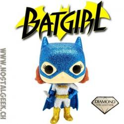 Funko Pop DC Batgirl (Diamond Collection) Vinyl Figure