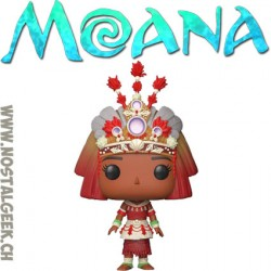 Funko Pop Disney Moana Ceremony Moana