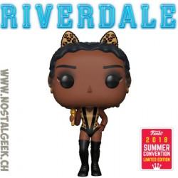 Funko Pop Television SDCC 2018 Riverdale Josie McCoy Edition Limitée