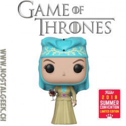 Funko Pop SDCC 2018 Game Of Thrones Olenna Tyrell Exclusive Vinyl Figure