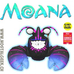 Funko Pop Disney SDCC 2018 Moana Tamatoa GITD Exclusive Vinyl Figure