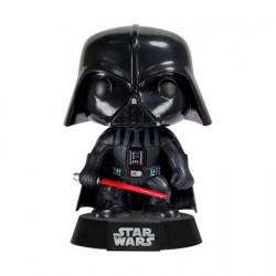 Funko Pop! Star Wars Dark Vador