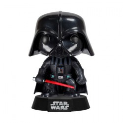 Funko Pop! Star Wars Dark Vador