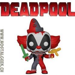 Funko Pop Marvel Clown Deadpool