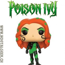 Funko Pop DC Heroes Poison Ivy (New 52) Exclusive Vinyl Figure