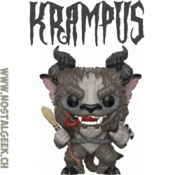 Funko Pop Holidays Krampus Vinyl Figure