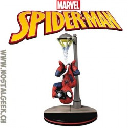 QFig Marve Comics Spider-Man