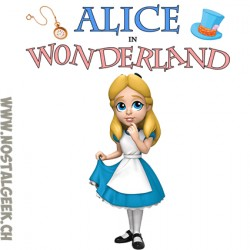 Funko Rock Candy Alice in Wonderland - Alice Vinyl Figure