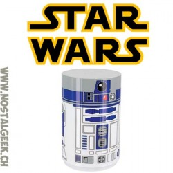 Star Wars Mini Lampe R2-D2