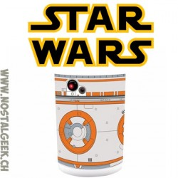 Star wars BB-8 mini light with Sound