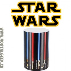 Star Wars Mini Lampe Sabre Laser