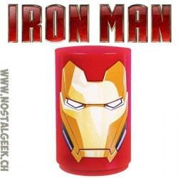 Marvel Mini Lampe Iron Man