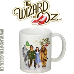 Wizard of Oz Mug 315ml
