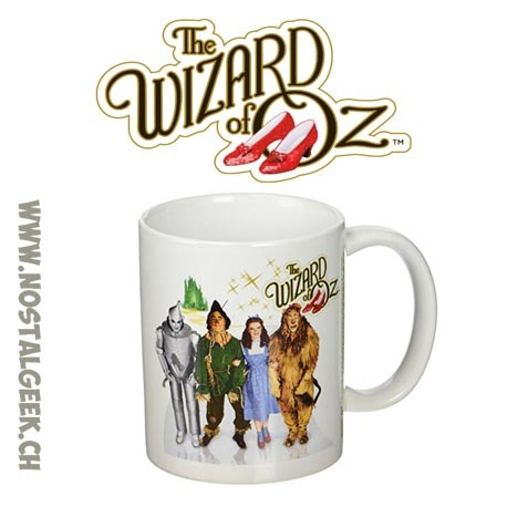 Wizard of Oz Mug 315ml