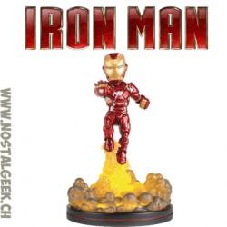 QFig FX Marvel Captain America: Civil War - Iron Man light up