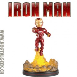 QFig FX Marvel Captain America: Civil War - Iron Man light up