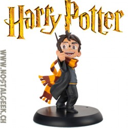 QFig Marvel Harry Potter
