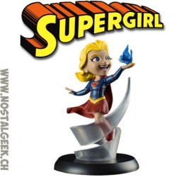 QFig DC Supergirl Figure