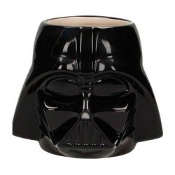 Mug Star Wars Darth Vader Head 3D Céramic
