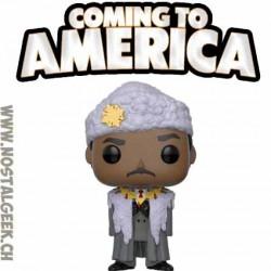 Funko Pop Movies Coming To America Prince Akeem