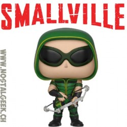 Funko Pop DC Smallville Green Arrow Vinyl Figure