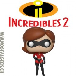 Funko Pop Disney The Incredibles 2 Elastigirl