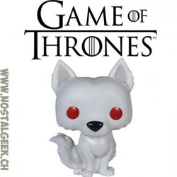 Funko Pop! Game of Thrones Ghost