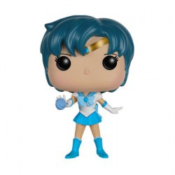 Funko Pop Anime Sailor Moon- Sailor Mercury