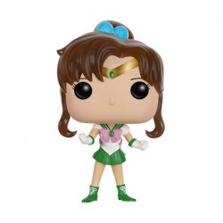 Funko Pop Anime Sailor Moon: Sailor Jupiter