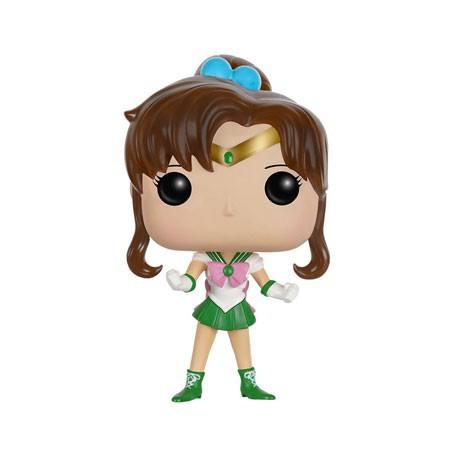 Funko Pop Anime Sailor Moon Sailor Jupiter