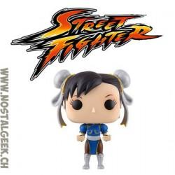 Funko Pop Jeux Vidéo Street Fighter Chun-Li