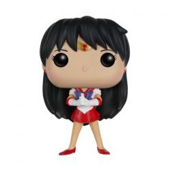 Funko Pop Anime Sailor Moon: Sailor Mars
