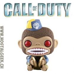 Funko Pop Jeux Vidéo Call Of Duty Monkey Bomb Edition Limitée