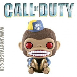 Funko Pop Jeux Vidéo Call Of Duty Monkey Bomb Limited Edition