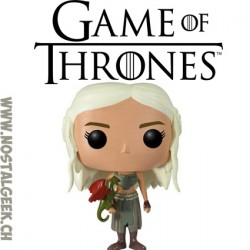 Funko Pop! Game of Thrones Daenerys Targaryen