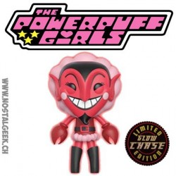Funko Pop! Cartoons Powerpuff Girls Him Chase Phosphorescent Edition Limitée