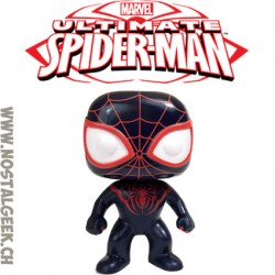 Funko Pop! Marvel Spider-man (Miles Morales) Edition Limitée