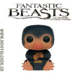 Funko Pop Movies Fantastic Beasts Niffler