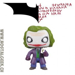 Funko Pop! Batman Dark Knight The Joker Heath Ledger