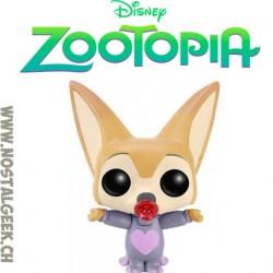 Funko Pop Disney Zootopia Ele-Finnick