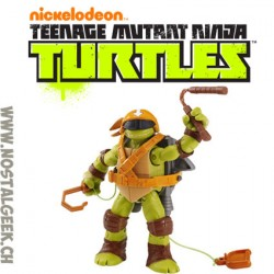 Teenage Mutant Ninja Turtles Spyline Mikey Action Figure