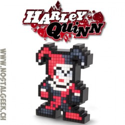 DC Harley Quinn Pixel Pals Light up